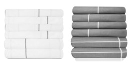 Loft Collection 6 Piece Sheet Set 1500 Thread Count Window Pane - $27.89+