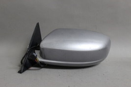 11 12 13 14 DODGE CHARGER LEFT DRIVER SILVER FOLDING HEATED DOOR MIRROR OEM - $93.31