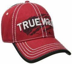 True Religion Men's Premium Vintage Print Baseball Trucker Hat Cap TR1954 image 6