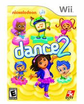 Nickelodeon Dance 2 - Nintendo  Wii Game - $14.14