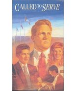 Called To Serve. VHS Video - Mormon Church [VHS Tape] - $7.32
