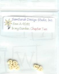 In my garden embellishment pack chapter two