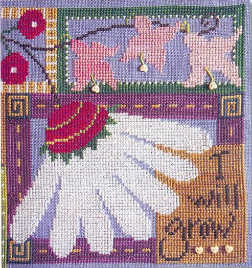 Embellishment Pack Buttons for In My Garden #2 SamSarah Designs