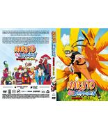DVD - Naruto Shippuden Box 4 ( Episode 541 - 620 ) ~ English Version ~ - $49.99