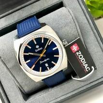 SALE! ZODIAC Grandhydra Ronda 1015 Watch ZO9958 SWISS MADE; 100% Authentic - $326.89