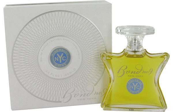 Aaaaaabond no.9 riverside drive perfume tester