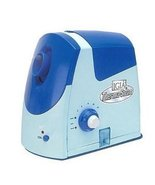 Igia Therma Steam Facial Sauna with Ionization - Warm/Cold w/Ions - $49.49