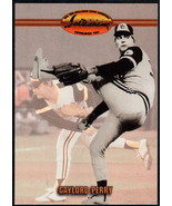 1993 Ted Williams #94 Gaylord Perry NM-MT Padres - $1.99