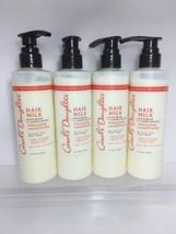 (4) Carols Daughter Hair Milk Cleansing Conditioner Curls Wave Nourish Hair 12oz - $29.69