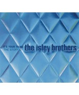 It's Your Thing The Story of The Isley Brothers CD CD 3 Disc Set NEW SEA... - $45.45