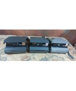 Lot of 3 Polaroid Cameras - 1 Spectra AF - 2 Spectra 2 - UNTESTED - $45.60