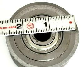 NEW GENERIC SST 6557059 GEARBELT IDLER PULLEY CSA202-10 image 5