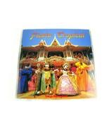 DISNEY Fiesta Tropical JAPAN CD PCCD-00155 1996 - $49.45