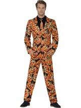 Kürbis Suit, M, Halloween Kostüm, Herren - $67.83