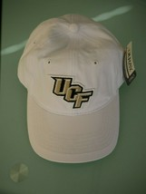 NCAA Central Florida Golden Knights Adult Unisex Epic Washed Twill Cap NWT - $12.87