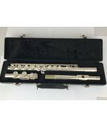 Gemeinhardt 2sp Flute With Case Elkhart,IN USA - $186.07