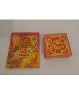 Asmodee JUNGLE SPEED Game replacement pieces parts 80 CARDS 1 RULEBOOK - $7.69