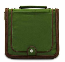Wine and Cheese Travel Pack by Picnic Time Green Outdoor Accessories for 2  - $49.45