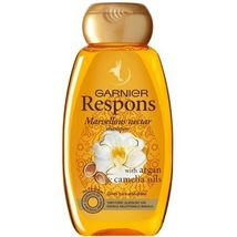3 x Response Marvelous Nectar Shampoo 250 ml / 8.4 fl oz - $35.70