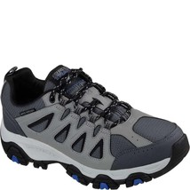 Skechers Men's Terrabite Oxford Trail Walking Hiking Shoe image 1