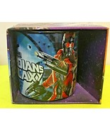 Marvel Comics Guardians of the Galaxy Groot Drax Large Boxed Ceramic Cof... - $19.99