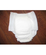 1 Count Vintage GOODNITES Pull-Up Underpants Size M 45-65 Lb Toddler Diaper - $9.99