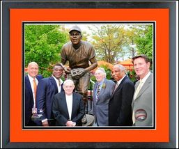 "Baltimore Orioles Hall of Famers (6) Group Photo - ""11"" x 14"" Framed & M... - $43.95"