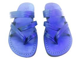 Leather Sandals for Women DANA by SANDALIM Biblical Greek Roman Sandals - $39.44 CAD+