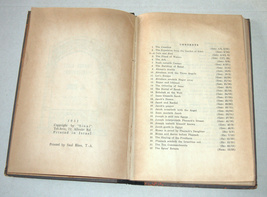 Judaica Famous Bible Illustrations Book Gustav Dore Hebrew English Israel 1951  image 9