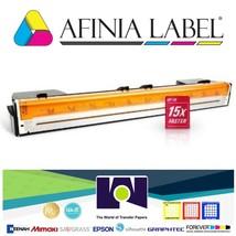AFINIA, Rapid Label, Vortex, ColorDyne, Trojan, VIP Memjet Ink Jet Print... - $435.59