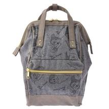 Disney store Japan Snow White princess seven dwarf rucksack backpack bag Ladies - $74.25