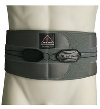 Ita-med Lss-620 Adjustable Lumbo-Sacral Support with Strings