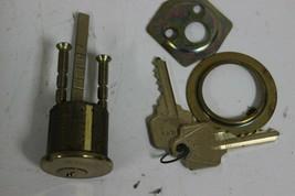 Arrow Lock RC2 Rim Cylinder New image 1