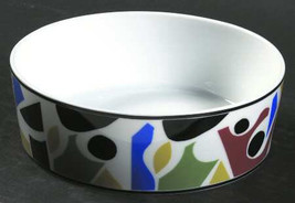 "New Block Spal Soup Cereal Vegetable Bowl ""SPLASH'' Pattern Antonio Mira... - $15.99"