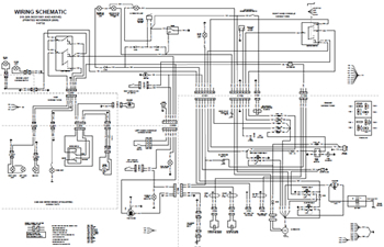 Bobcat 773 Wiring Diagram besides Excavator Parts Diagram in addition Bobcat S205 Wiring Diagram in addition Bobcat 753 Valve Diagram together with T25875885 Fuel filter located 743 bobcat. on bobcat 753 parts diagram