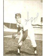 sandy koufax autograph dodger photo 1960 - $149.99