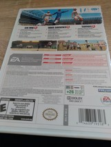 Nintendo Wii FIFA Soccer 11 image 3