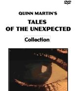 Quinn Martin's Tales Of The Unexpected (Collection) - $45.50