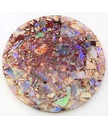Opal In Resin Cabochon 148 - $7.90