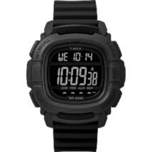 Timex DGTL BST.47 Boost Shock Watch - Black - $61.68