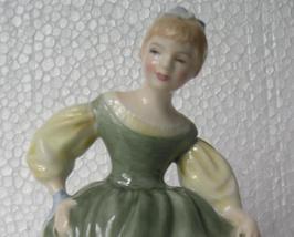 Royal Doulton Fair Maiden Figurine - $60.00