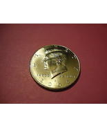 2008-D KENNEDY HALF DOLLAR  **L@@K**   >>COMBINED SHIPPING< - $1.98