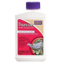 Bonide Chemical 802 Bacillus Thuricide Liquid, 8-Ounce - $10.85