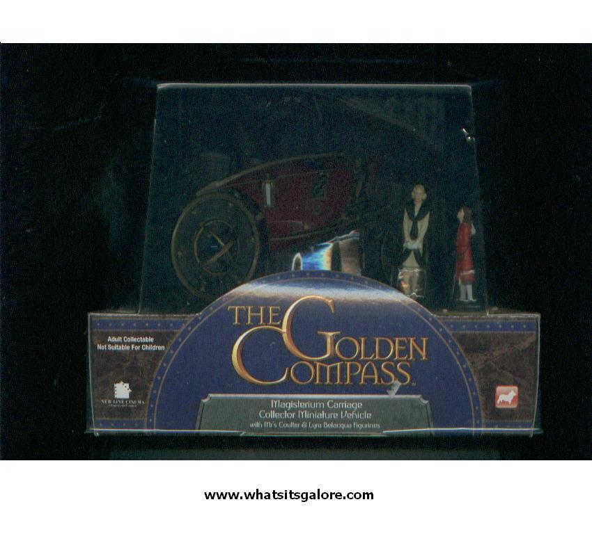 Goldencompass