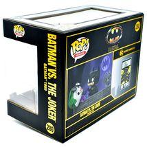 Funko Pop! Heroes Batman vs The Joker 1989 80th Anniversary Movie Moment #280 image 3