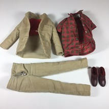 Vintage Campus Ken Doll Outfit - $24.74