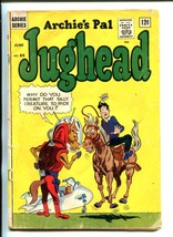 ARCHIE'S PAL JUGHEAD #85-1962-RARE SC-FI COVER-good - $22.70