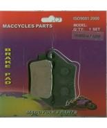 KTM Disc Brake Pads EXC/EGS200 1998-2003 Rear (1 set) - $8.00