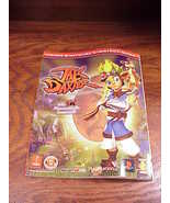 Jak and Daxter The Precurser Legacy  Prima Official Strategy Guide Book,... - $9.95