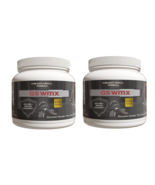 2 Month Supply of Gs Powder  - 2 Herbal - $319.00